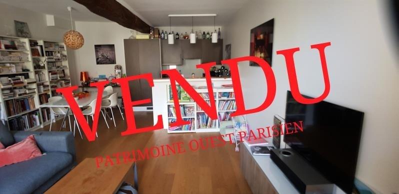 Sale apartment Saint germain en laye 499000€ - Picture 3