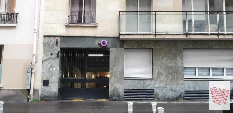 Vente parking Paris 6ème 25 500€ - Photo 1