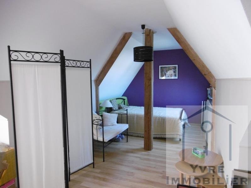 Vente maison / villa Yvre l'eveque 390000€ - Photo 8