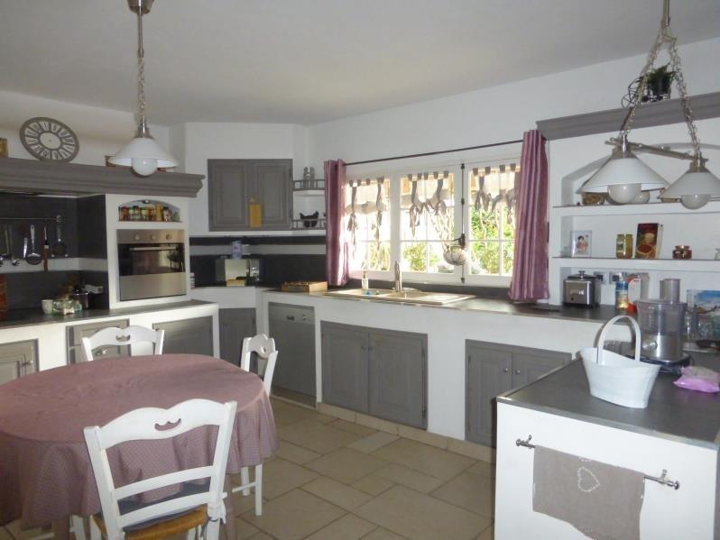 Sale house / villa Sollies pont 495000€ - Picture 4