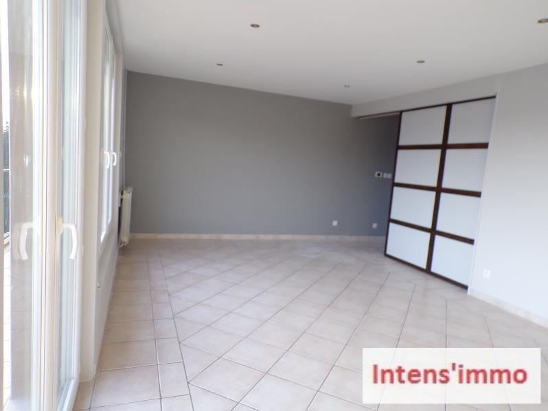 Rental apartment Romans sur isere 770€ CC - Picture 2