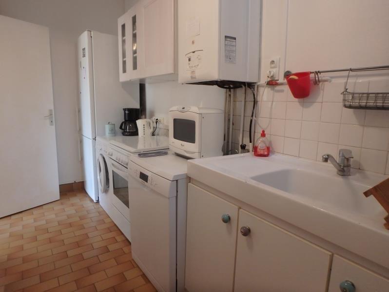 Location appartement Versailles 950€ CC - Photo 7