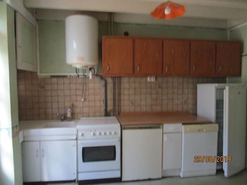 Vente maison / villa Auge 106000€ - Photo 2