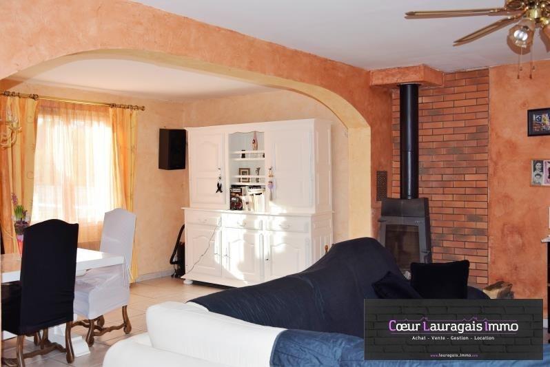 Vente de prestige maison / villa Quint-fonsegrives 630000€ - Photo 4