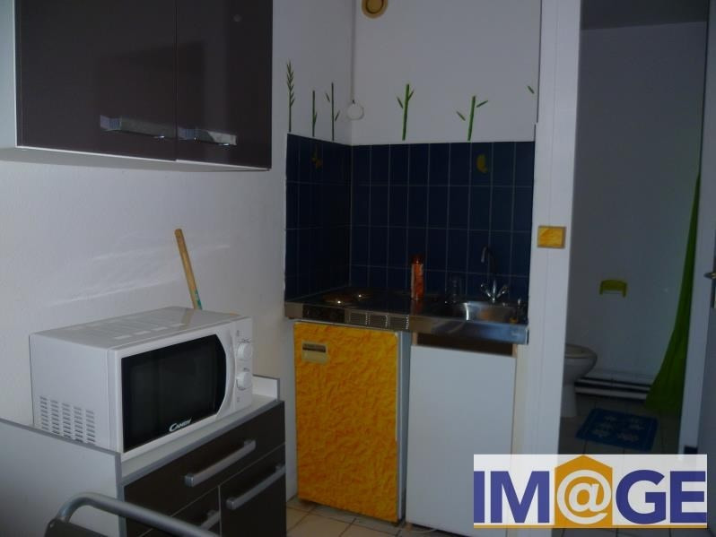 Rental empty room/storage St martin 600€ HT/HC - Picture 3
