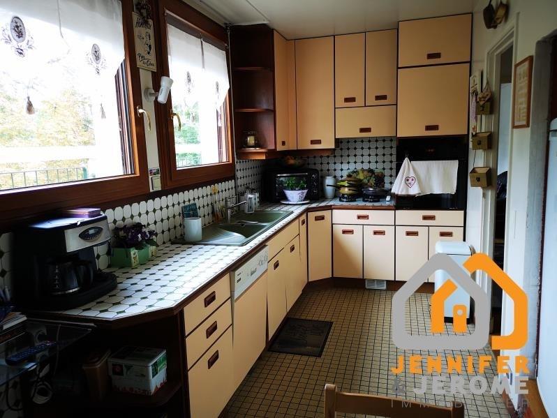 Vente appartement Le plessis bouchard 269900€ - Photo 4