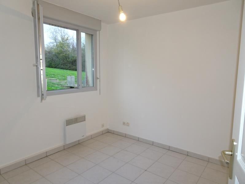 Alquiler  apartamento Ste foy de peyrolieres 380€ CC - Fotografía 1
