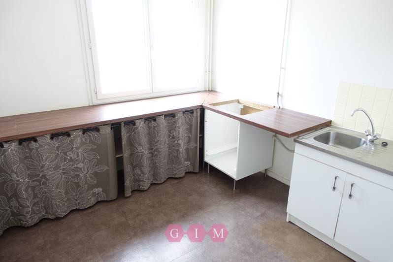 Vente appartement Verneuil sur seine 159000€ - Photo 3