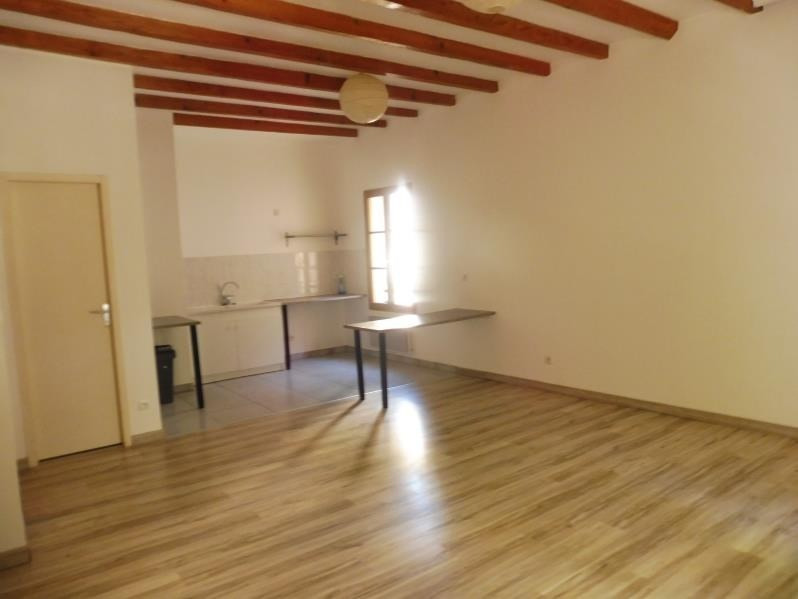 Location appartement Lunel 586€ CC - Photo 1