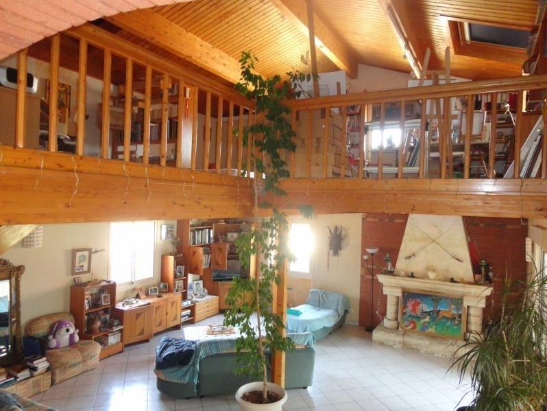 Sale house / villa Pamiers 335000€ - Picture 4