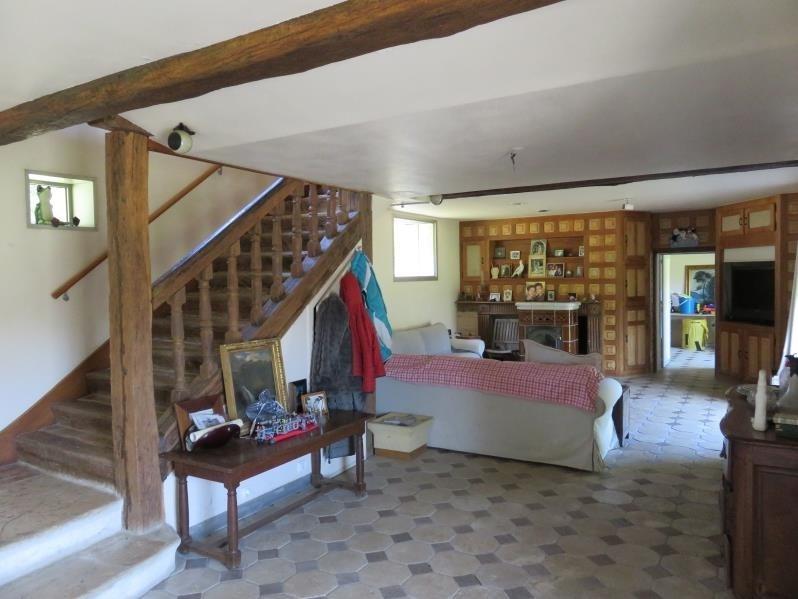 Vente de prestige maison / villa Rouziers de touraine 785000€ - Photo 7