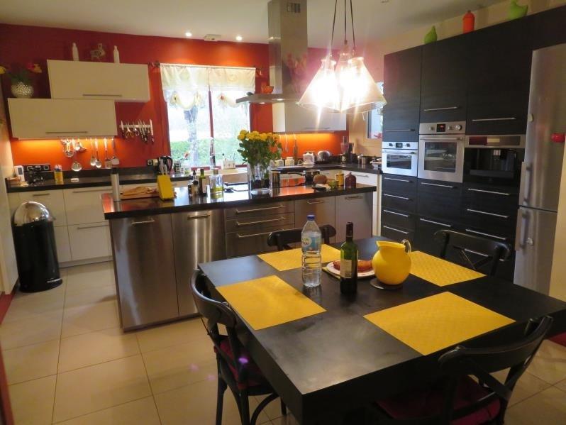Deluxe sale house / villa Mussidan 495000€ - Picture 5
