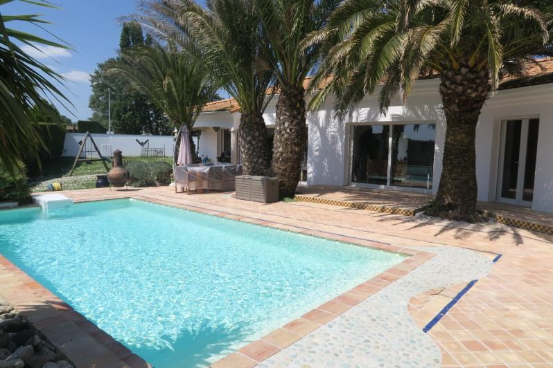 Vente maison / villa Royan 548 700€ - Photo 1