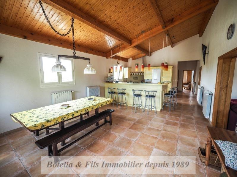 Verkoop van prestige  huis Ruoms 599000€ - Foto 6