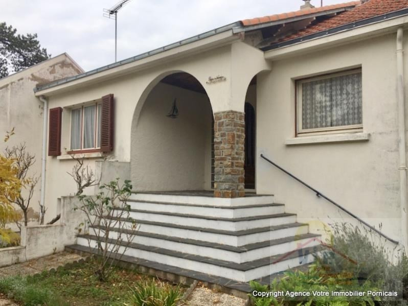 Vente maison / villa Pornic 386650€ - Photo 1