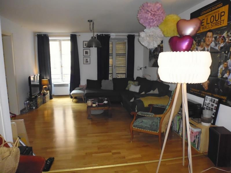 Sale apartment Strasbourg 270 000€ - Picture 1
