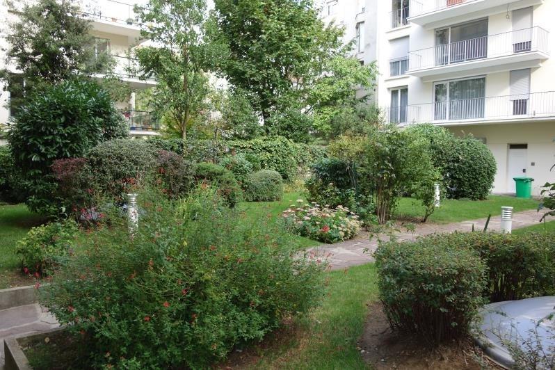 Venta  apartamento Paris 15ème 370000€ - Fotografía 1