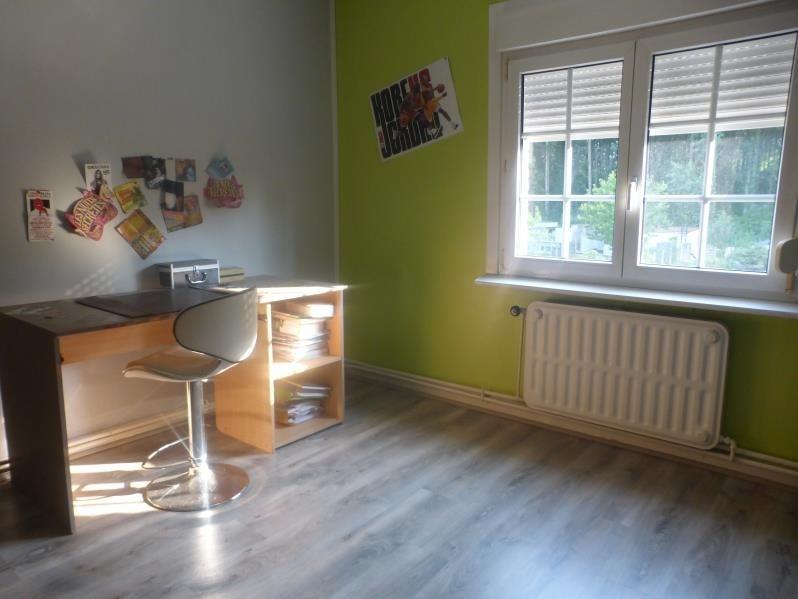 Vente maison / villa Lillers 100000€ - Photo 4
