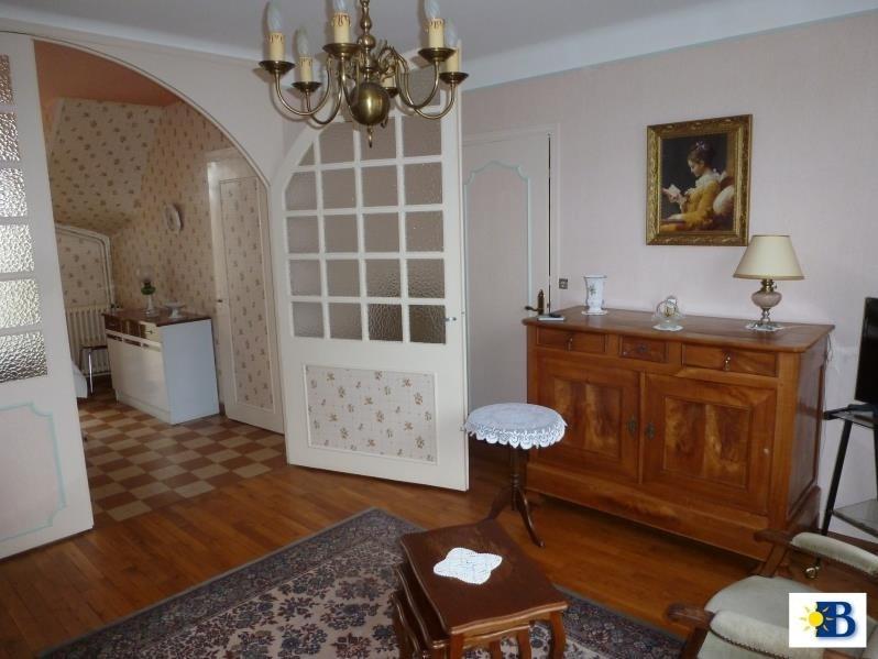 Vente maison / villa Chatellerault 107000€ - Photo 11