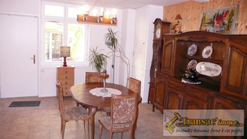 Vente maison / villa Courpiere 58 860€ - Photo 4