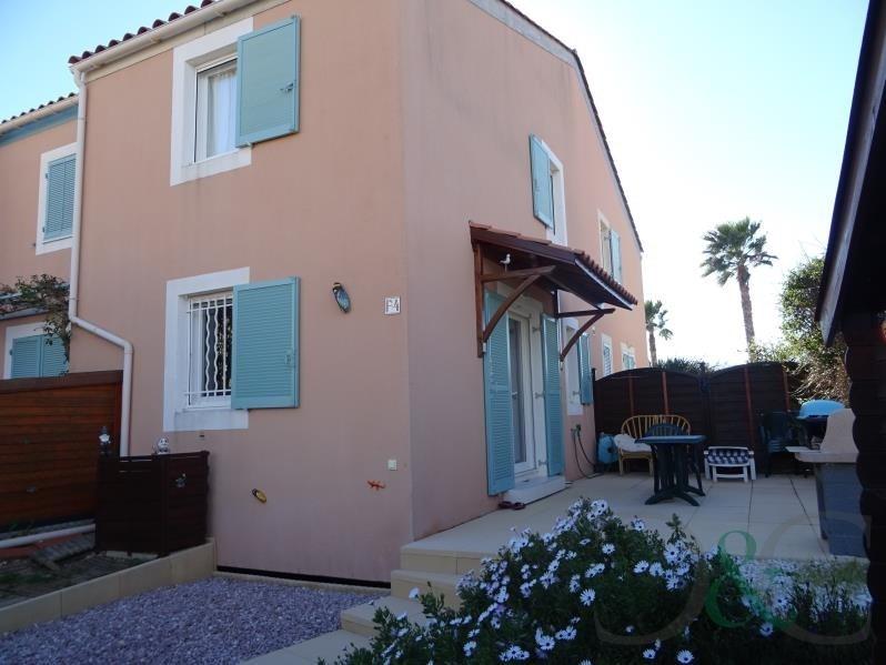 Vendita casa La londe les maures 291200€ - Fotografia 7