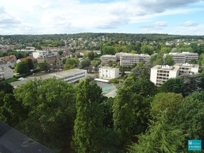 Vente appartement Verrieres le buisson 244 000€ - Photo 1