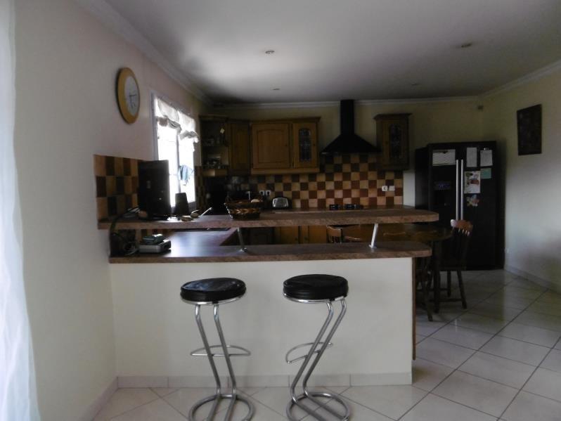 Revenda casa Limours 545000€ - Fotografia 3