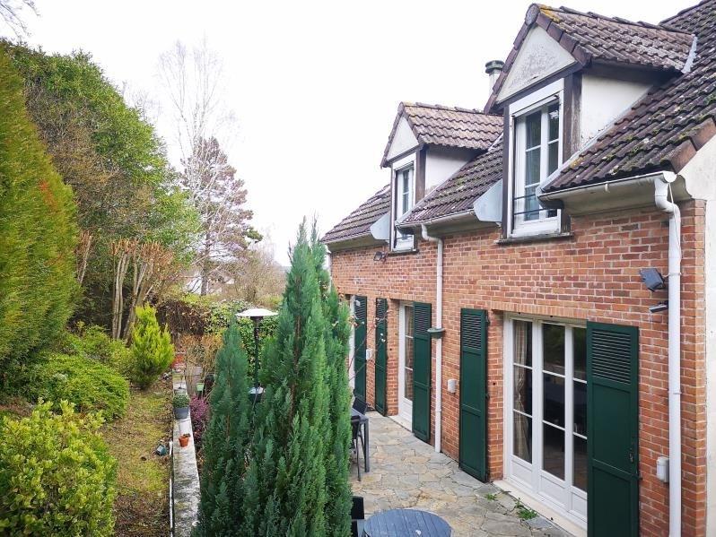 Sale house / villa Sagy 359000€ - Picture 1