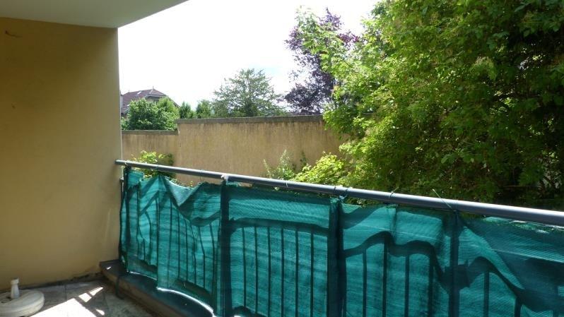 Vente appartement Besancon 179000€ - Photo 3