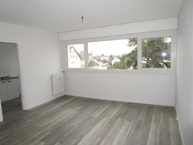 Rental apartment Caen 480€ CC - Picture 1