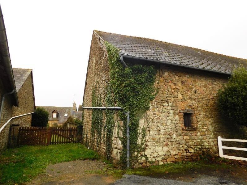 Vente maison / villa St sauveur des landes 58600€ - Photo 2