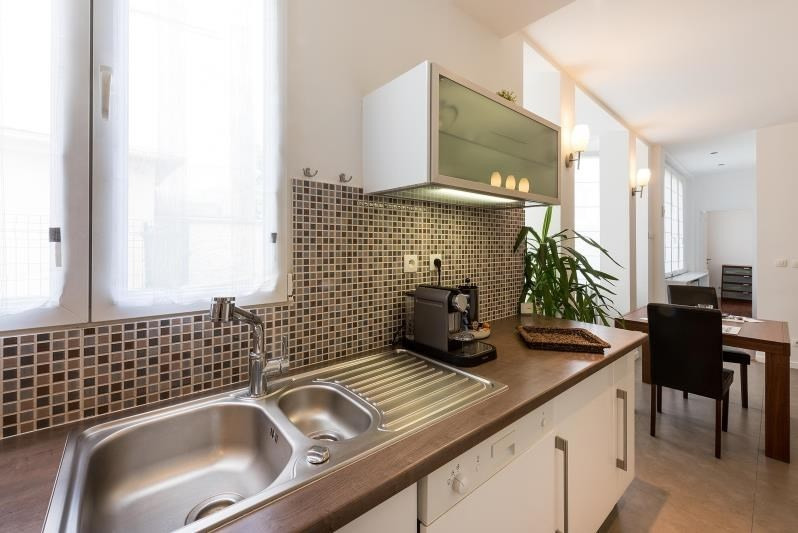 Location appartement Arcueil 1500€ CC - Photo 4