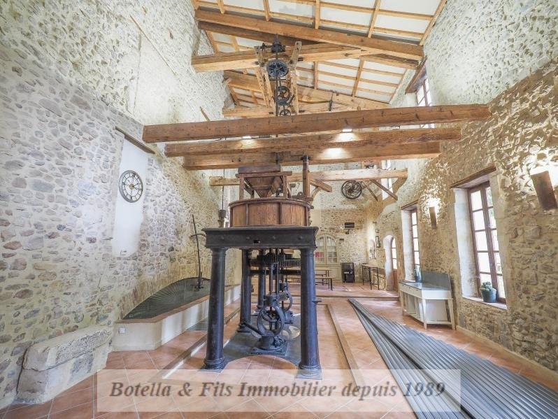 Verkauf von luxusobjekt haus Avignon 3500000€ - Fotografie 16