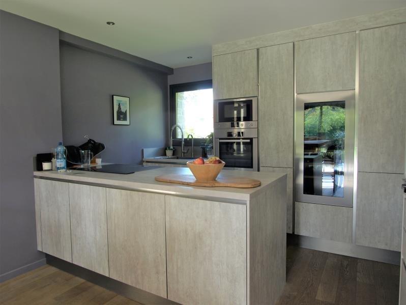 Vente de prestige maison / villa Montfort l amaury 885000€ - Photo 4