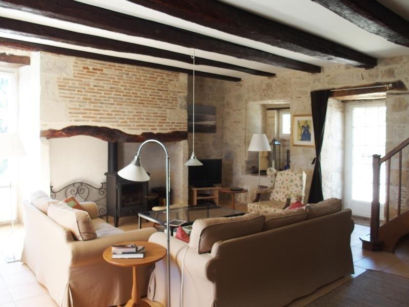 Vente de prestige maison / villa Montcuq 738400€ - Photo 3