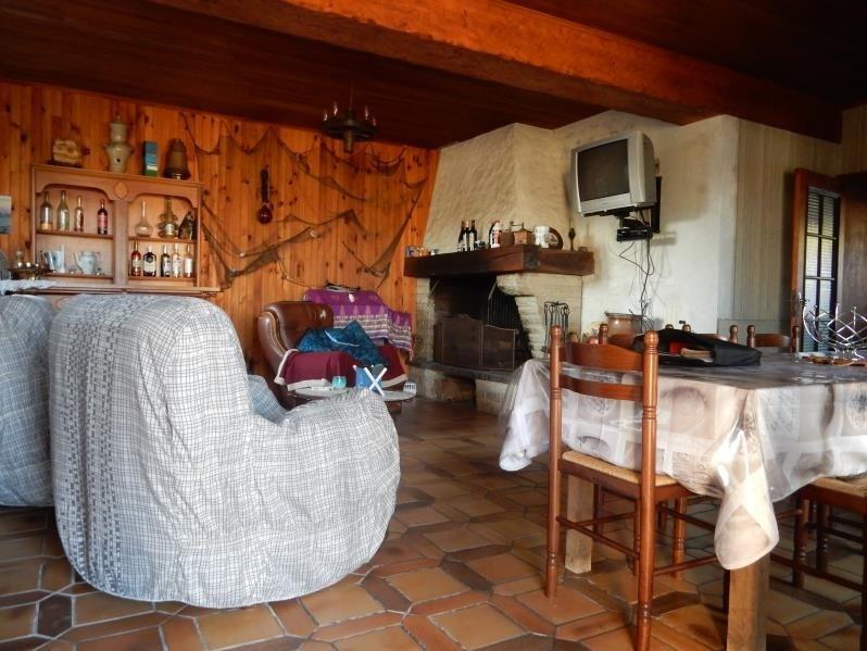Vente maison / villa St denis d'oleron 341100€ - Photo 7