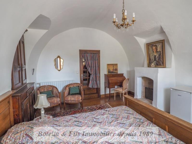 Venta de prestigio  casa Uzes 1055000€ - Fotografía 9