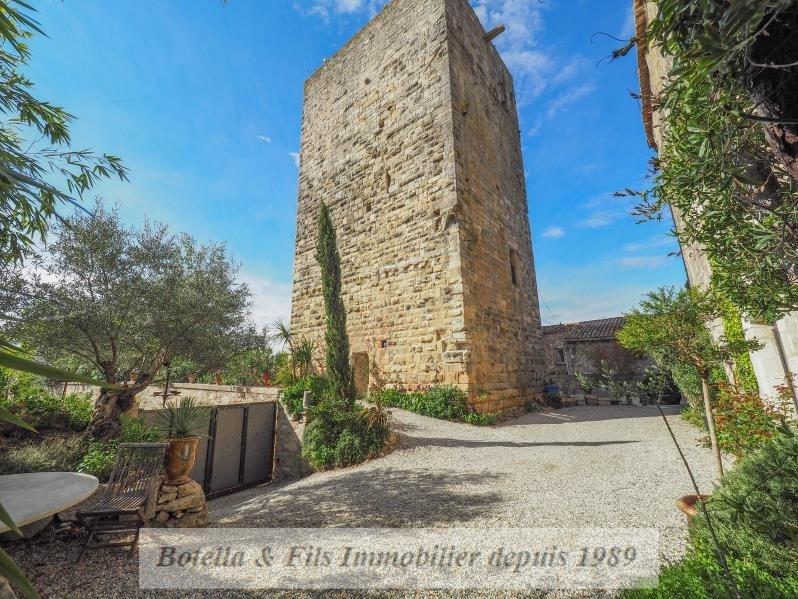 Verkoop van prestige  kasteel Uzes 869000€ - Foto 15