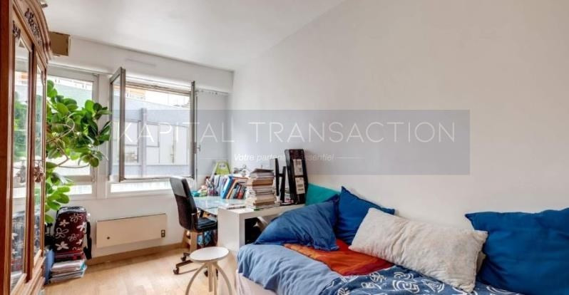 Sale apartment Paris 5ème 775 000€ - Picture 6