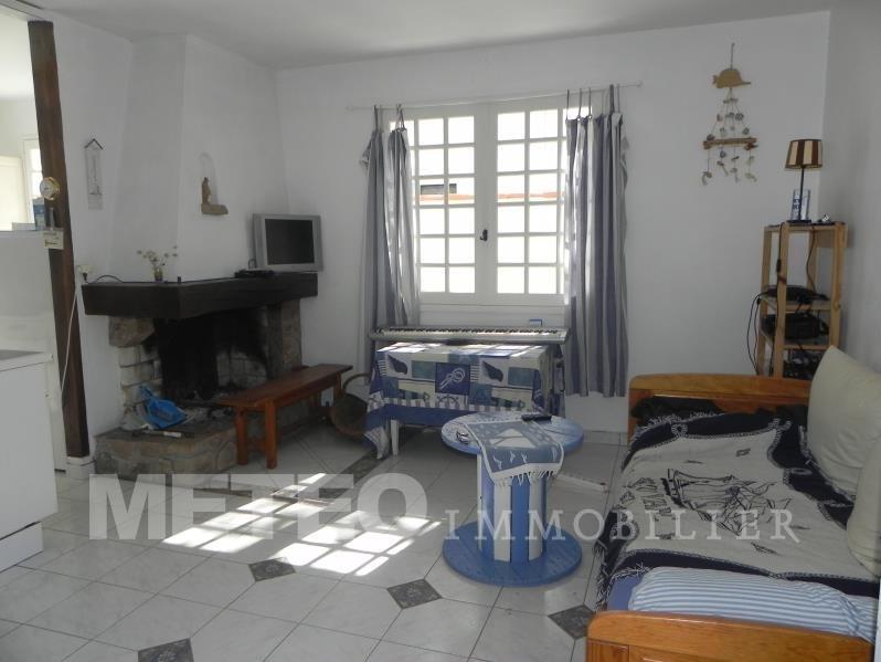Sale house / villa La tranche sur mer 273400€ - Picture 3
