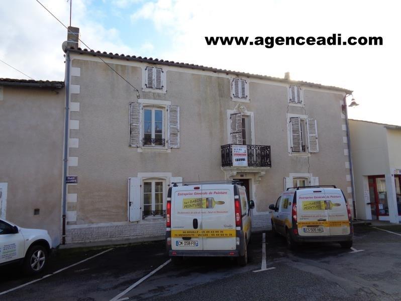 Location maison / villa Pamproux 570€ CC - Photo 5