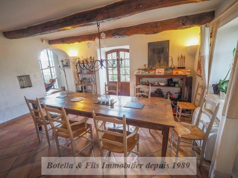 Verkoop van prestige  huis Lussan 945000€ - Foto 9