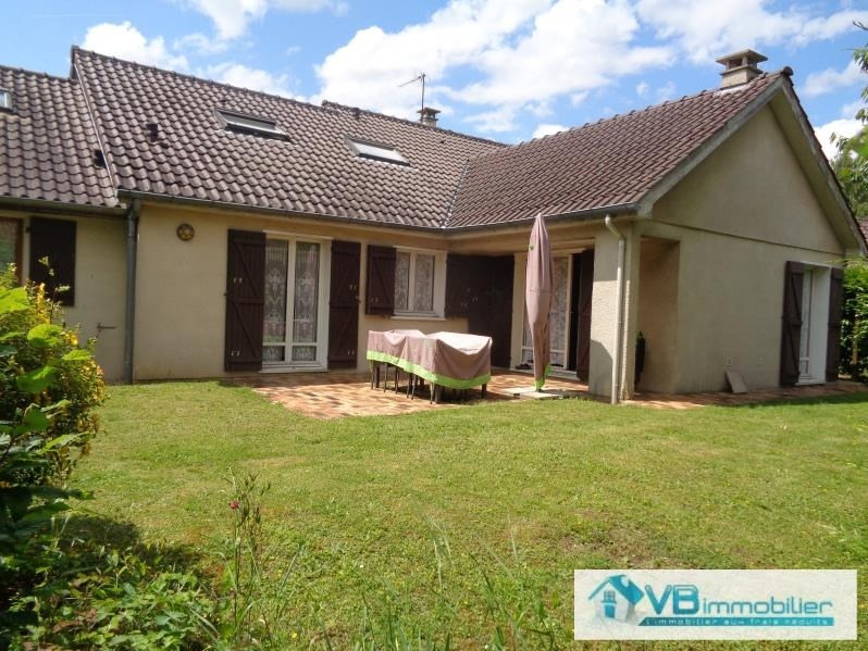 Sale house / villa Pontault combault 480000€ - Picture 1