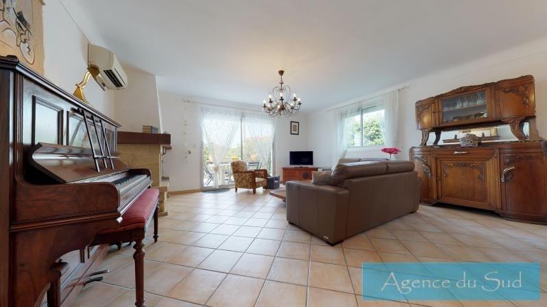 Vente maison / villa La penne sur huveaune 374000€ - Photo 2