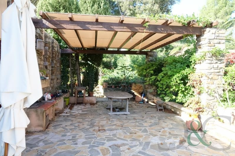 Immobile residenziali di prestigio casa Bormes les mimosas 1150000€ - Fotografia 7