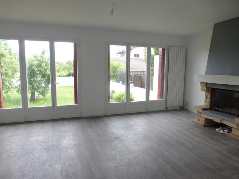 Rental house / villa Livry gargan 1500€ CC - Picture 5