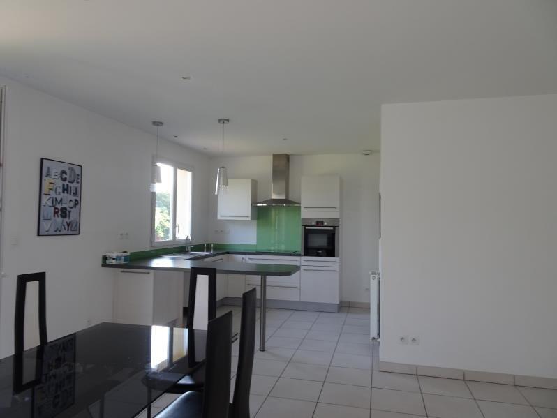 Venta  casa Aussonne 336000€ - Fotografía 3