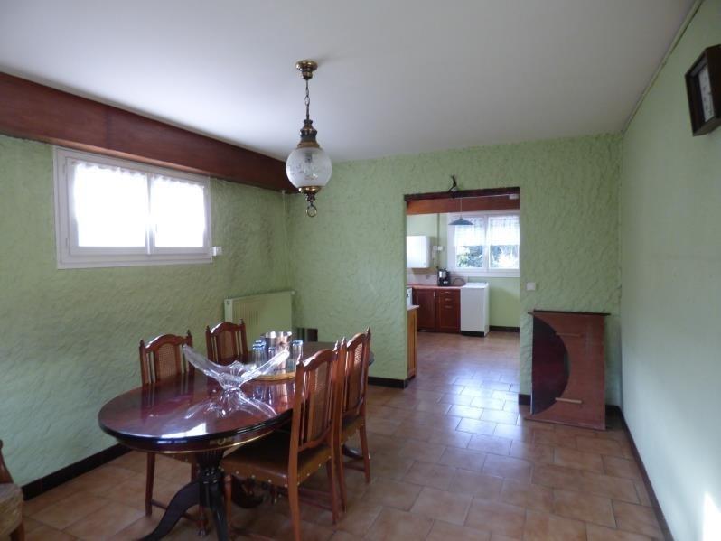 Vente maison / villa Mazamet 149000€ - Photo 5