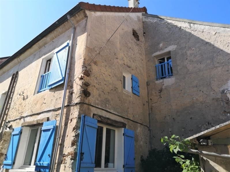 Sale house / villa La ferte sous jouarre 208000€ - Picture 1
