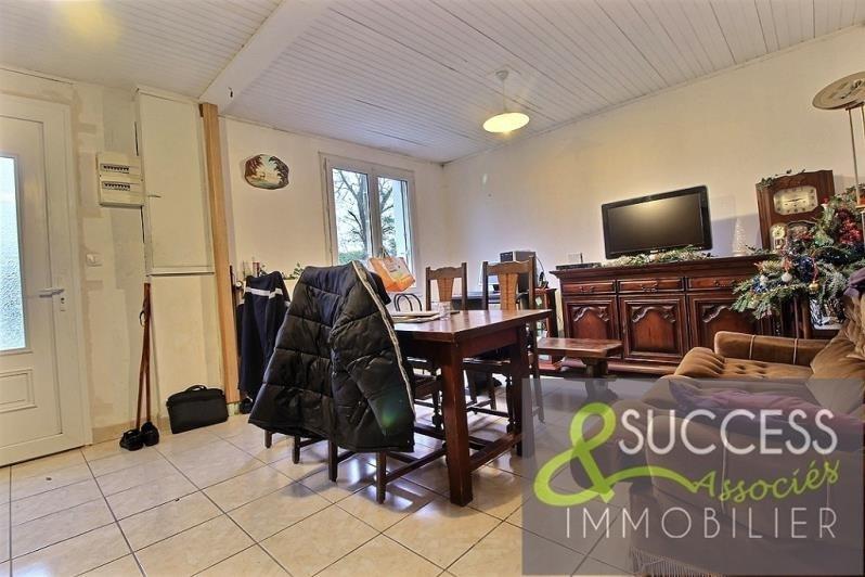 Revenda casa Plouay 60000€ - Fotografia 1